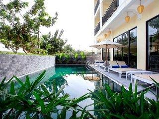 Hoi An Rose Garden Hotel - Vietnam - Vietnam