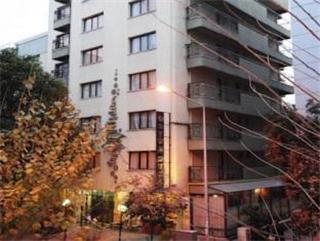 Hotel Üstün Alsancak - Türkei - Ayvalik, Cesme & Izmir