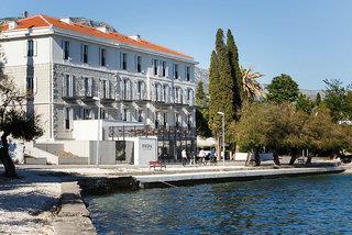 Hotel Stacija - Kroatien - Kroatien: Mitteldalmatien