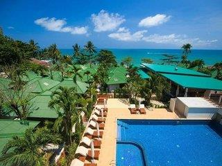 Hotel Lamai Coconut Beach Resort - Thailand - Thailand: Insel Koh Samui