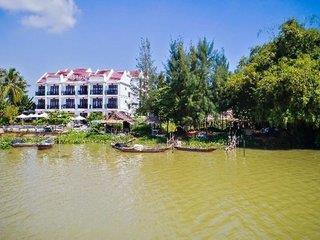 Pearl River Hoi An Hotel & Spa - Vietnam - Vietnam