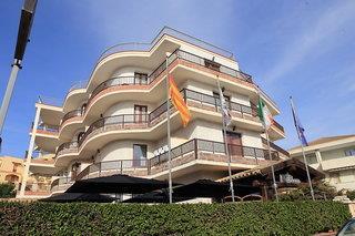 Hotel Villa Piras - Italien - Sardinien