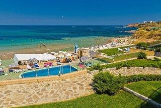 Hotel Black Sea Paradise - Bulgarien - Bulgarien: Sonnenstrand / Burgas / Nessebar