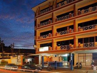 Hotel Bauman Ville - Thailand - Thailand: Insel Phuket