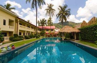 Hotel Austrian Garden Tai Pan Village - Thailand - Thailand: Insel Phuket