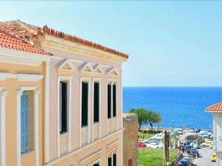 Elia Palazzo Hotel - Griechenland - Kreta