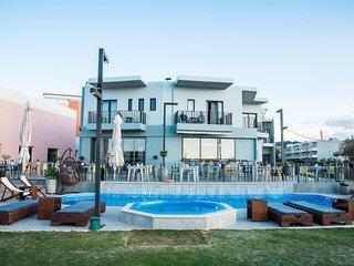 Elia Agia Marina Hotel - Griechenland - Kreta