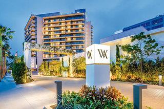 Hotel Waldorf Astoria Beverly Hills - USA - Kalifornien