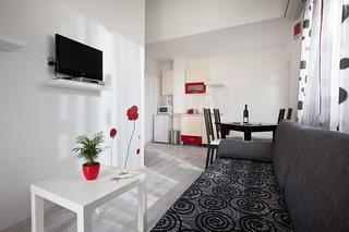 Hotel Apartments Alma - Kroatien - Kroatien: Mitteldalmatien