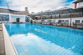 4 Moods Suites & Spa Hotel - Deutschland - Niederbayern