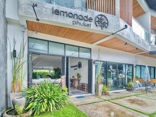Hotel Lemonade Phuket - Thailand - Thailand: Insel Phuket