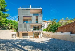 Hotel Apartments Marin - Kroatien - Kroatien: Istrien