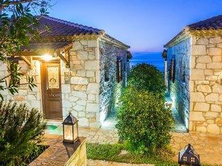 Hotel Villas Kavos Psarou - Griechenland - Zakynthos