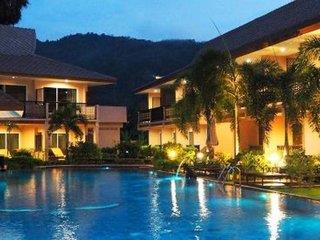 Hotel Chivatara Resort & Spa Bang Tao Beach - Thailand - Thailand: Insel Phuket