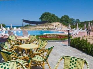 Hotel South Pearl Residence - Bulgarien - Bulgarien: Sonnenstrand / Burgas / Nessebar