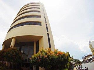 Hotel Phuket Town Inn - Thailand - Thailand: Insel Phuket