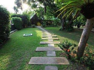 Hotel Baan Panwa Resort & Spa - Thailand - Thailand: Insel Phuket