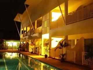 Hotel Phuket Airport Sonwa Resort - Thailand - Thailand: Insel Phuket