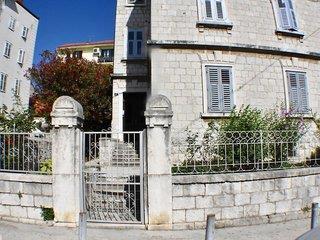 Hotel Pietra Rossa - Kroatien - Kroatien: Mitteldalmatien