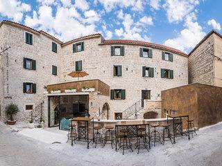 Hotel Heritage Palace Varos - Kroatien - Kroatien: Mitteldalmatien