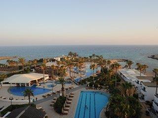 Adams Beach Hotel - Zypern - Republik Zypern - Süden