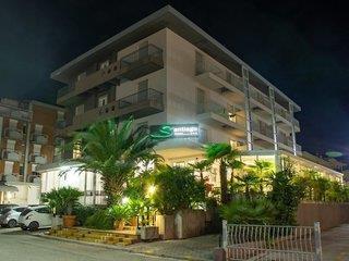 Hotel Santiago - Italien - Venetien