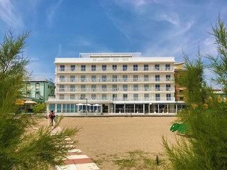 Stellamare Beach-Hotel - Italien - Venetien
