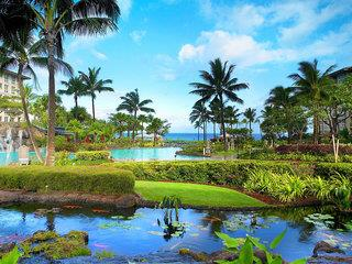 Hotel Westin Nanea Ocean Villas Ka'anapali - USA - Hawaii - Insel Maui