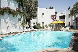 Hotel Princess Diltua - Türkei - Bodrum