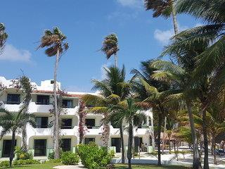 Hotel Akumal Caribe - Mexiko - Mexiko: Yucatan / Cancun