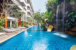 Hotel Jambuluwuk Oceano Seminyak - Indonesien - Indonesien: Bali