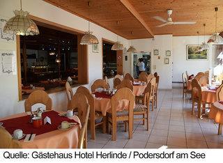 Hotel Herlinde Gästehaus - Österreich - Burgenland