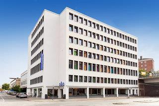 Hotel A&O Bremen Hauptbahnhof - Deutschland - Bremen