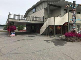 Hotel Best Western King Salmon Motel - USA - Alaska