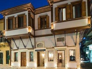 Veneziano Boutique Hotel - Griechenland - Kreta