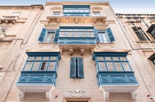 Hotel The Saint John - Malta - Malta