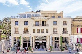 The Duke Boutique Hotel - Malta - Malta
