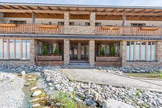 Land-Hotel Gut Edelweiss - Österreich - Salzburg - Salzburger Land