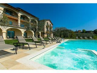 Hotel Ca' Barbini Resort - Italien - Gardasee