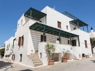 Hotel Depi's Place - Griechenland - Naxos