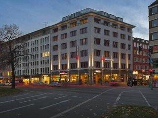 City Aparthotel München - Deutschland - München