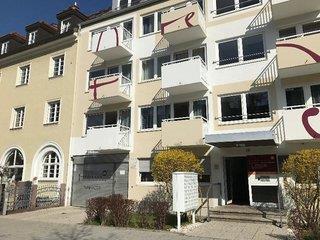 Hotel Frederics München City Olympiapark - Deutschland - München