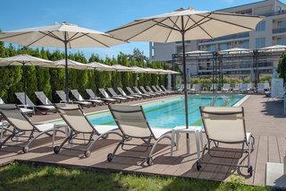 Hotel Rome Palace Deluxe Aparthotel - Bulgarien - Bulgarien: Sonnenstrand / Burgas / Nessebar