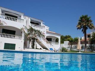 Hotel Apartamentos Jamaica - Spanien - Menorca