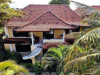 Hotel Villa Puri Royan - Indonesien - Indonesien: Bali