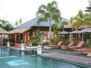Hotel Villa Hening - Indonesien - Indonesien: Bali