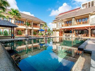 Vidi Boutique Hotel Bali - Indonesien - Indonesien: Bali