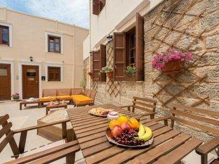 Hotel 3 Charites Old Town - Griechenland - Rhodos