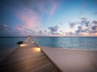 Hotel ROBINSON CLUB NOONU - Noonu (Süd Miladhunmadulu) Atoll - Malediven