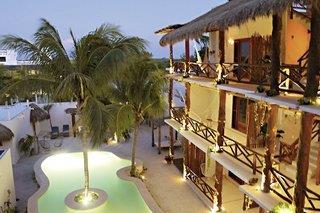 Tierra Mia Hotel - Mexiko - Mexiko: Yucatan / Cancun